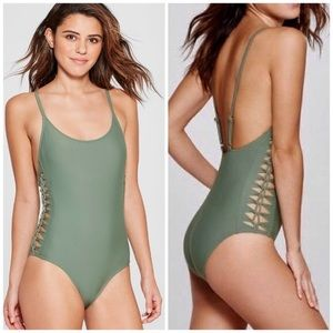 New one piece bathing suit 🩱